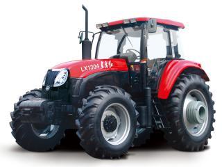 东方红LX1304轮式拖拉机